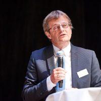 Professor Dr. Klaus Henselmann, FAU